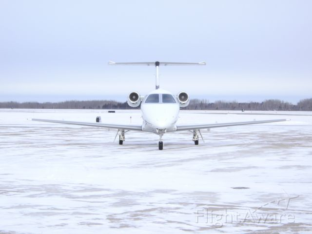 Embraer Phenom 100 (N876JC) - Embraer Phenom 100
