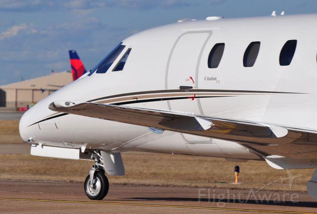 Cessna Citation III (N650W)