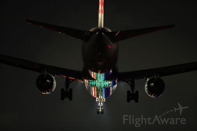 BOEING 767-300 (JA603J) - September 30th 2019:HND-HKD.