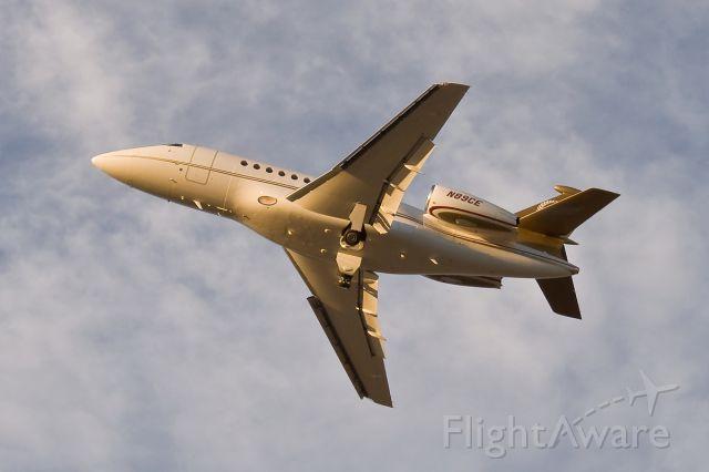 Dassault Falcon 2000 (N89CE) - Caesars Entertainment N89CE climbing out !