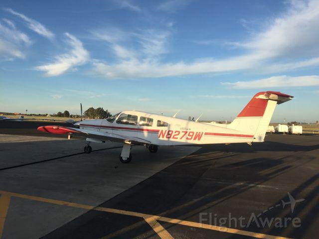 Piper Cherokee (N8279W) - N8279W