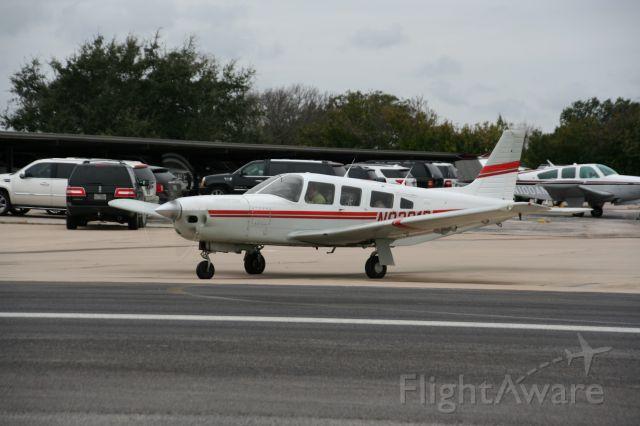 Piper Saratoga/Lance (N8301R)
