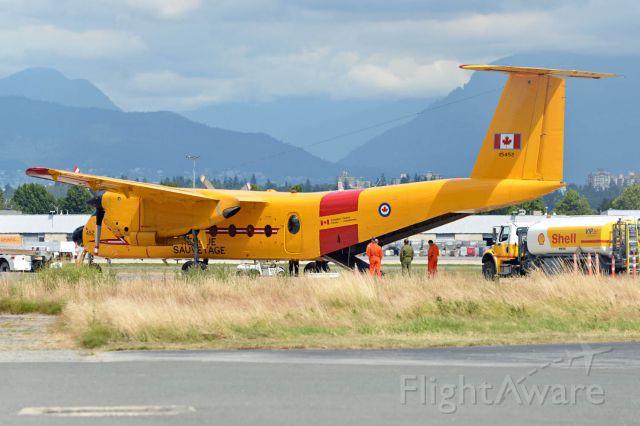 De Havilland Canada DHC-5 Buffalo (11-5452) - RCAF CC-115 (DHC-5) Buffalo