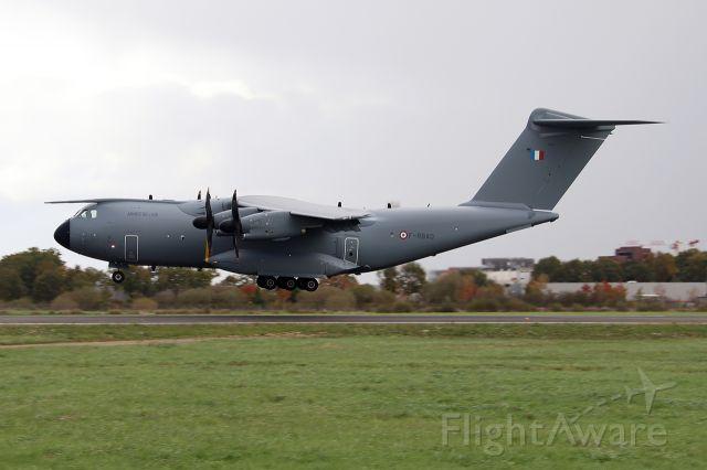 AIRBUS A-400M Atlas (F-RBAQ) - CTM1110