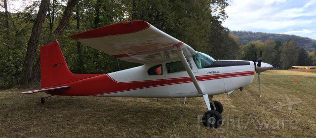 Cessna Skywagon 180 (N4679A)