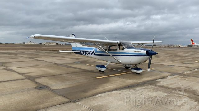Cessna Cutlass RG (N736VG)
