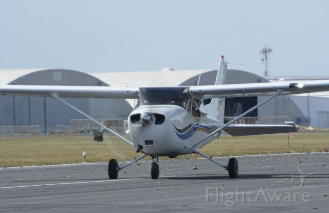 Cessna Skyhawk (N21339) - 2013 Stuart Air Show