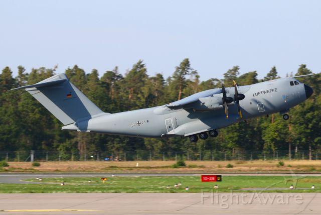 AIRBUS A-400M Atlas (GAF5421)