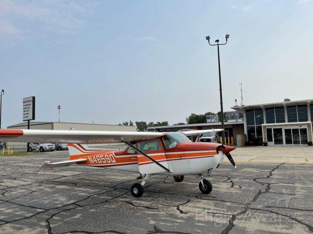 Cessna Skyhawk (N4659Q)