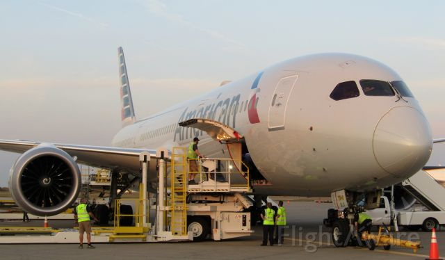 Boeing 787-9 Dreamliner (N840AN) - ******SELECT FULL FOR HD*****<br /><br /><br /><br /><br /><br />The 1st 787 to ever come to Buffalo!!<br /><br /><br /><br /><br /><br />******SELECT FULL FOR HD******
