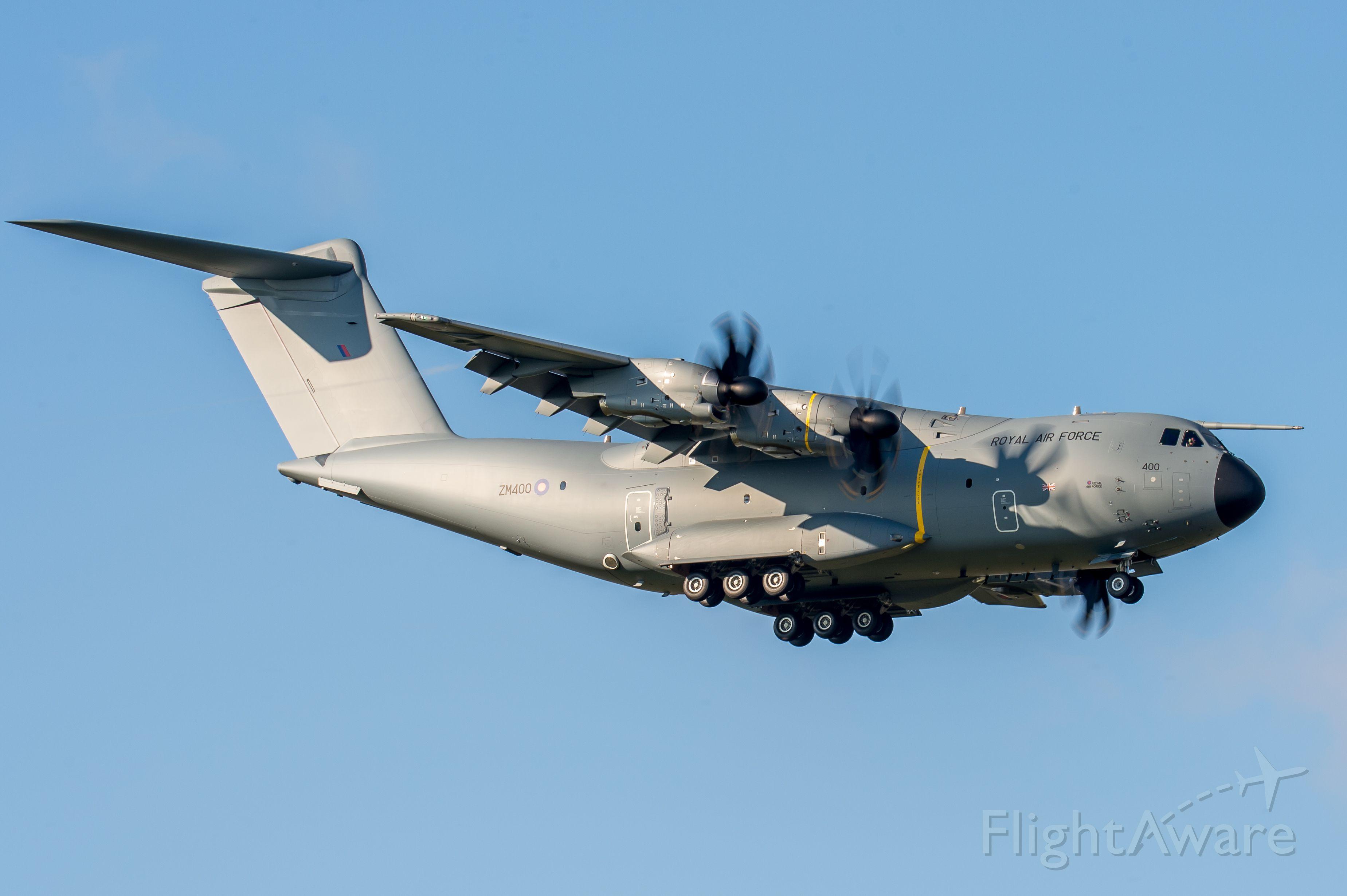 AIRBUS A-400M Atlas (ZM400)