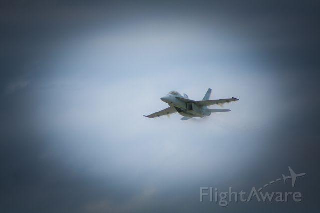 — — - F-15 Eagle performs at the Kansas City Air Show at Wheeler Downtown Airport, Kansas City, Missouri