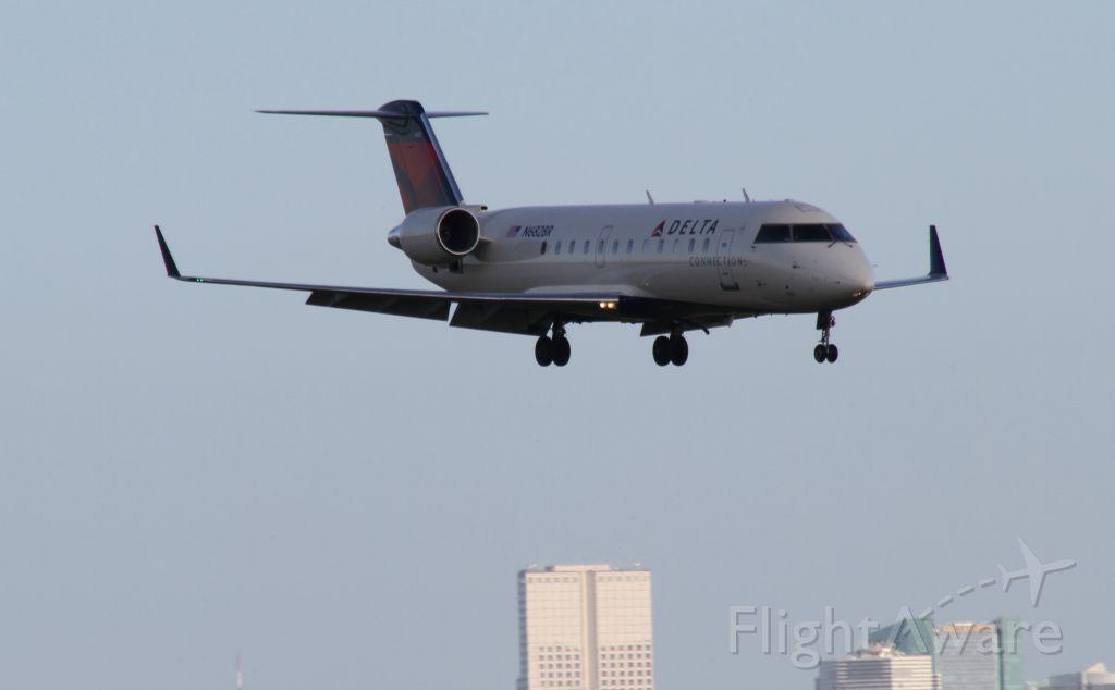 Canadair Regional Jet CRJ-200 (N682BR)