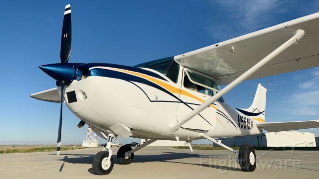 Cessna Skylane (N5515N)