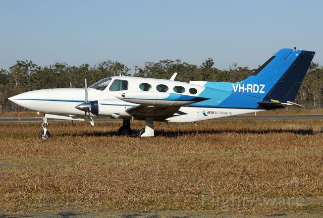 Cessna 402 (VH-RDZ)