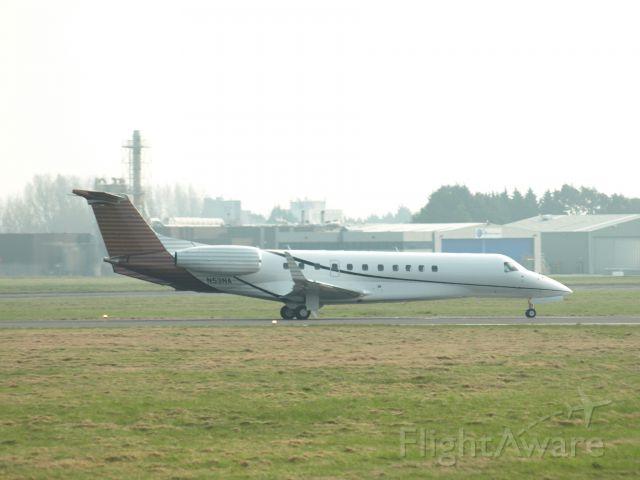 Embraer ERJ-135 (N53NA)