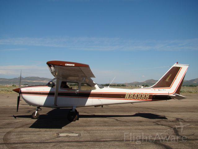 Cessna Skyhawk (N84888) - 1969 Cessna 172K owned by Sphere One Aviation in Cedar City, UT