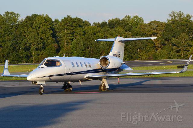 Learjet 31 (N68VP) - AIR RODRIQUEZ LLC at KJQF - 10/5/18