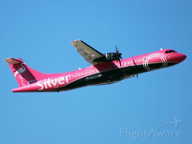Aerospatiale ATR-72-600 (N702SV)