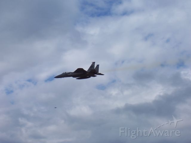"""McDonnell Douglas FA-18 Hornet — - """"STINGER""""  Canadian forces CF18 visits Comox Air Base BC from CFB Cold lake Alberta"""