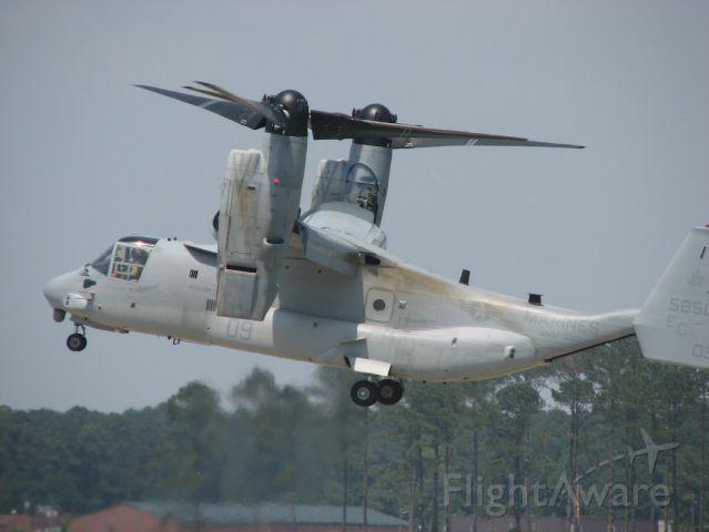 Bell V-22 Osprey —