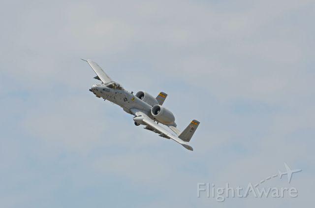 — — - Photo taken at Battle Creek Air Show
