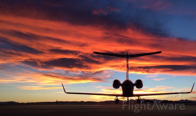 Gulfstream Aerospace Gulfstream V —