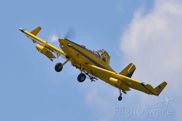 AIR TRACTOR AT-402 (N444AS)