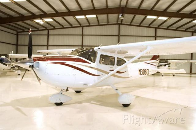 CESSNA T182 Turbo Skylane (N308CL)