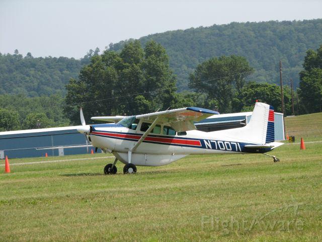 Cessna Skywagon (N70071)