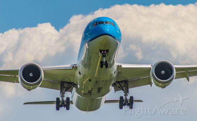 Boeing 787-9 Dreamliner (PH-BHI)