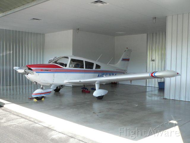 Piper Cherokee (N55774)