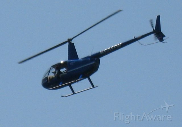 N828PM — - Robinson R44 taking photos at AquaPalooza 2009 - Lake Norman, NC