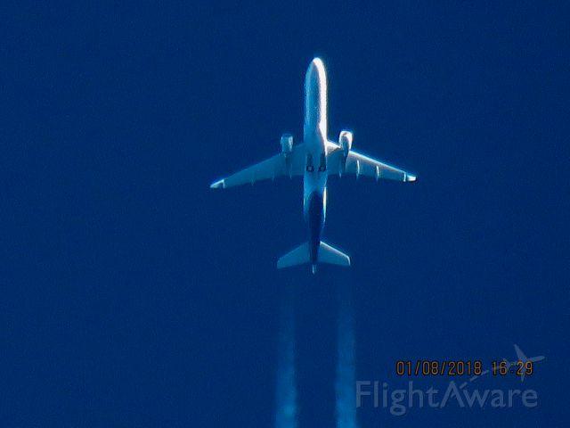 Embraer 175 (N183SY)