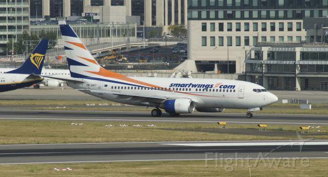 Boeing 737-700 (OK-SWT)