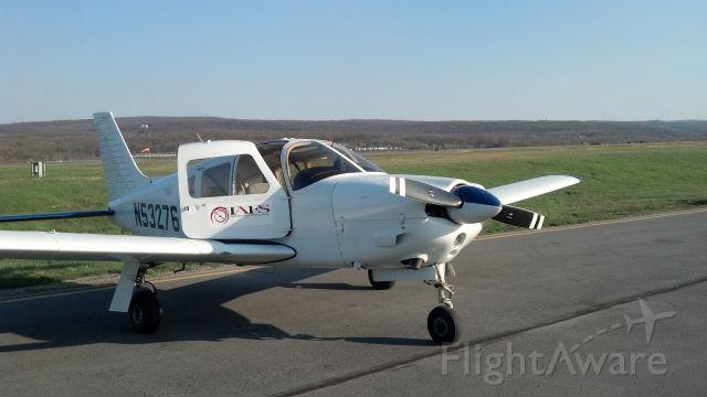 Piper Cherokee Arrow (N53276)