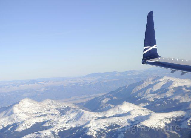 Embraer ERJ-135 (N6GD)