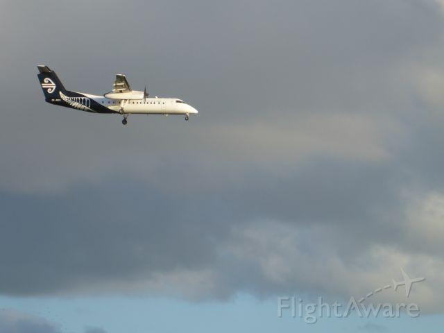 de Havilland Dash 8-300 (ZK-NEU)