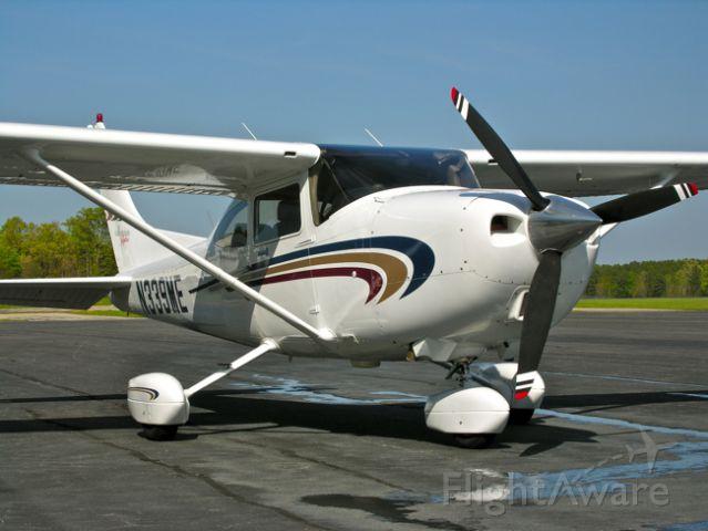 Cessna Skylane (N339ME)