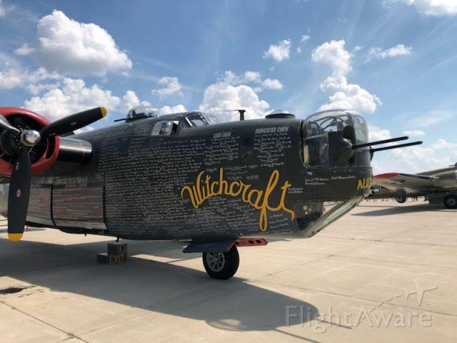 Consolidated B-24 Liberator — - B- 24 at KSIP. 2018. Army Air Corps,. A part of history.