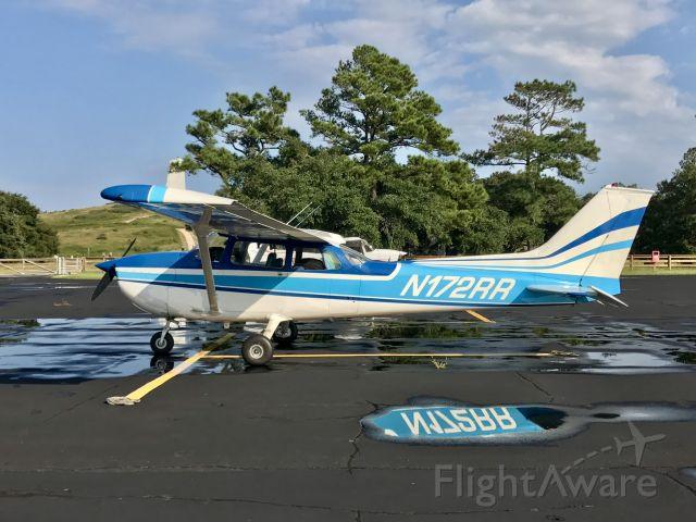 Cessna Skyhawk (N172RR)