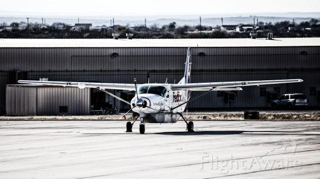 Cessna Caravan (N912FE)