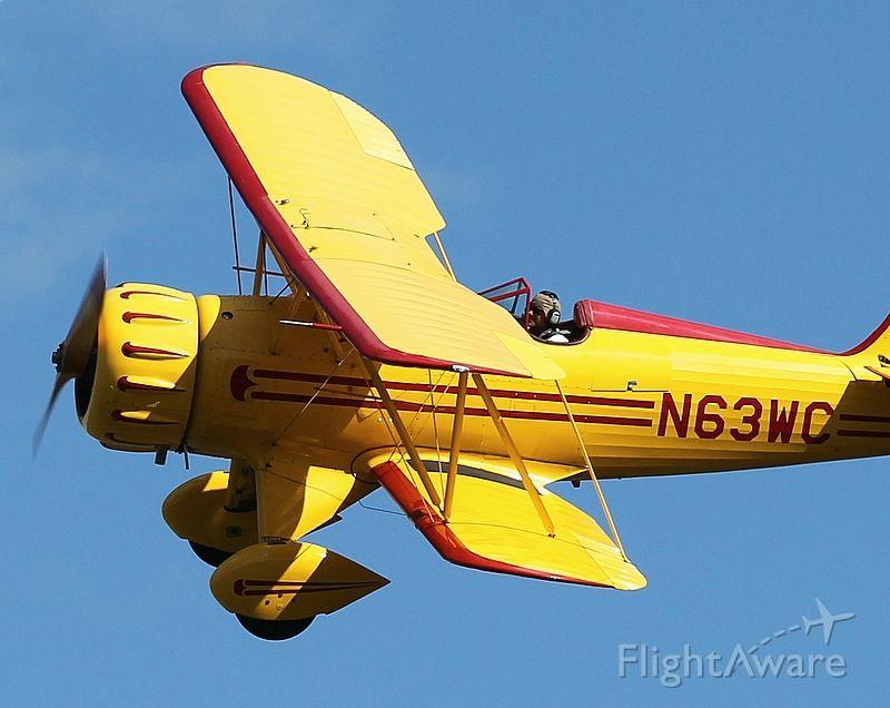 Piper Cheyenne (N63WC)