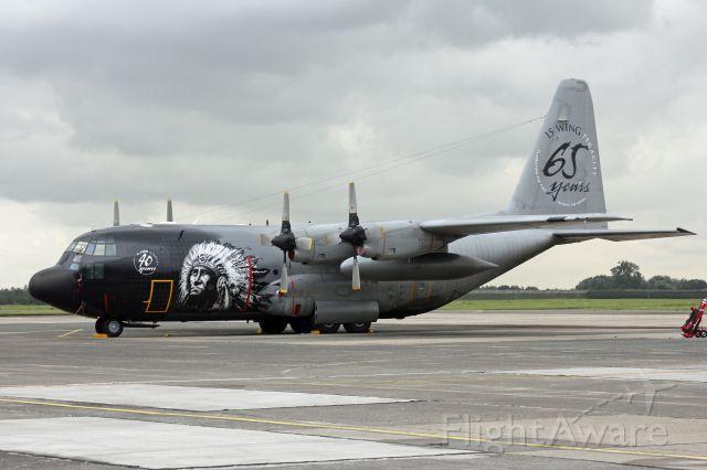 Lockheed C-130 Hercules (BMJ13) - CH13, Hercules C130H,