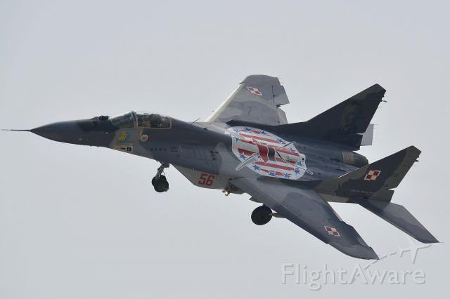 MIKOYAN MiG-33 (0056)