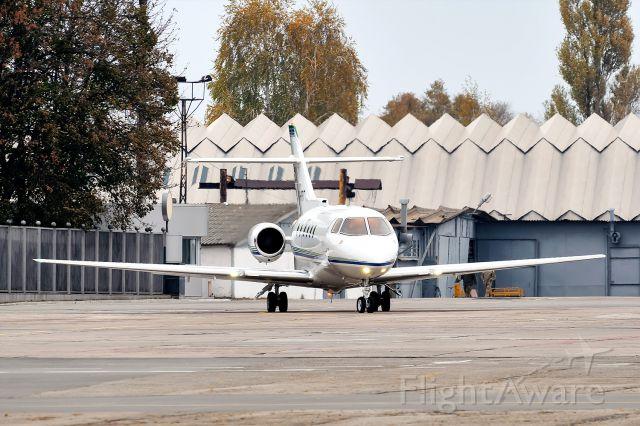 Raytheon Hawker 800 (P4-PRT)