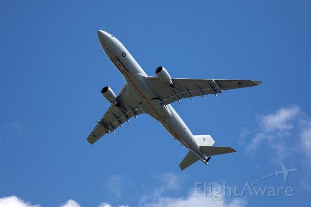 Airbus A330-200 (A39004) - KC-30A A330-200 MRTT