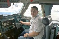 Dmitry Ivanov