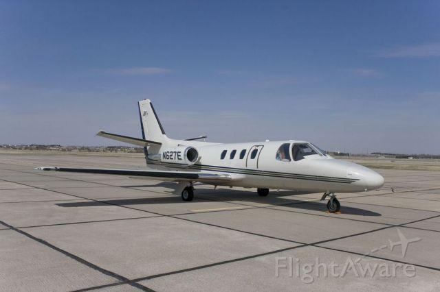 Cessna Citation 1SP (N627E)