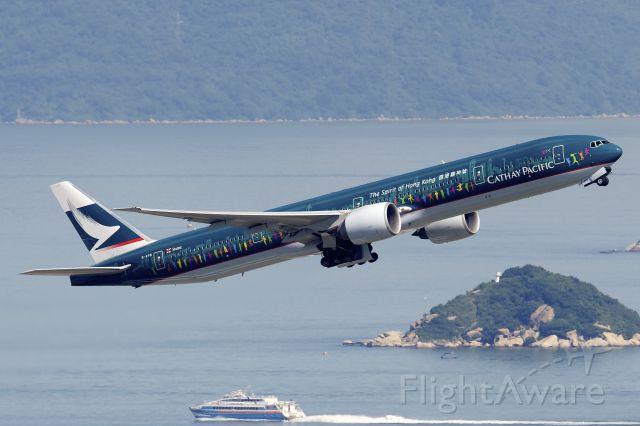 BOEING 777-300ER (B-KPB)